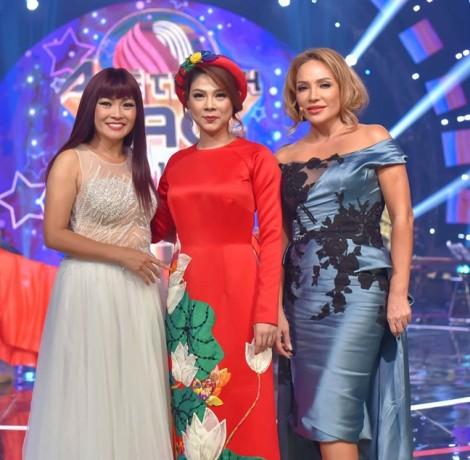 Học trò nhóm MTV đăng quang 'Ai sẽ thành sao nhí' 2017