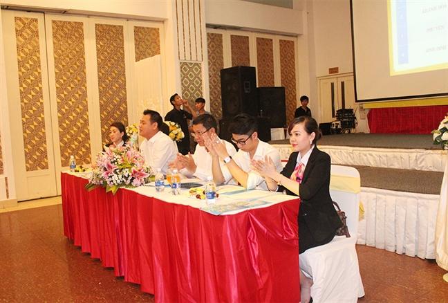My pham Tan Dai Duong cong bo trien khai san pham moi 2017