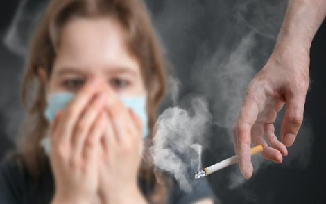 3 nguyên nhân gây ung thư phổi ở người không hút thuốc