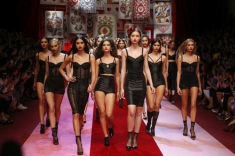 Vì sao Dolce & Gabbana được tín đồ thời trang yêu thích?