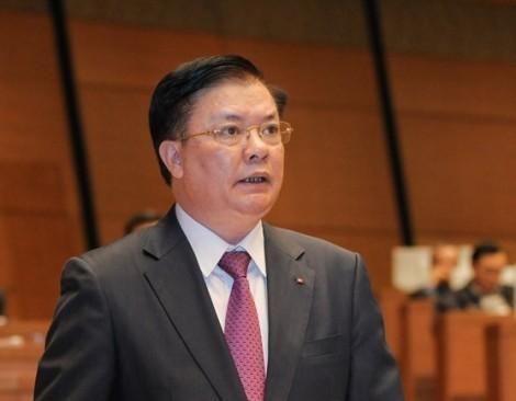 Phó Thủ tướng Vương Đình Huệ: Chính phủ nói không với tăng xin trần nợ công