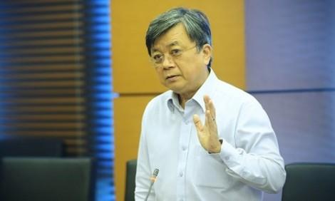 Hiệp hội phát hành phim Việt Nam - CGV: Vẫn tố nhau!