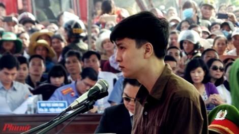 Đã thi hành tiêm thuốc độc đối với hung thủ Nguyễn Hải Dương