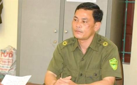 Trưởng công an nổ súng bắn chủ tịch xã từng bị 12 tháng tù treo