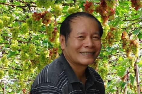 Nhà giáo Đào Phú Hùng: Không phải học giỏi mà 'sống giỏi' mới hạnh phúc