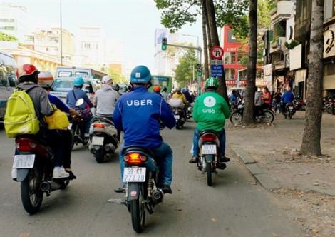 Mai Linh nhập cuộc xe ôm công nghệ, các hãng taxi tên tuổi khác thì sao?