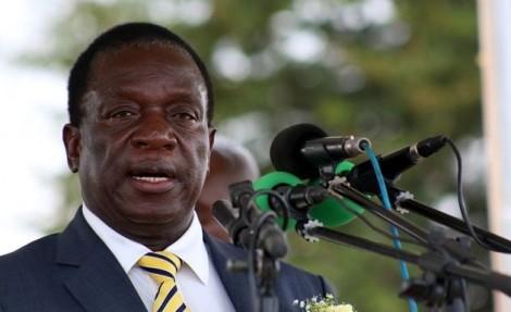 Tổng thống Mugabe từ chức, ai sẽ lãnh đạo Zimbabwe?