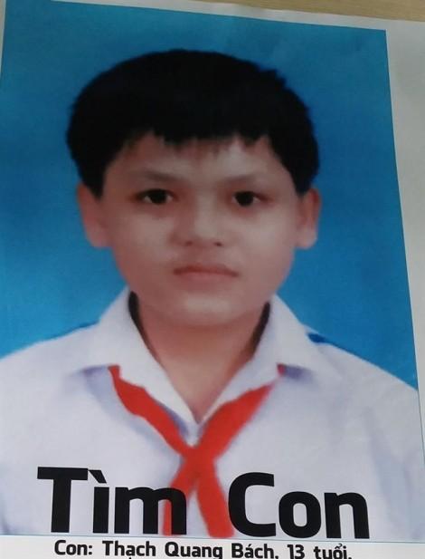 Học sinh lớp 7 mất tích: Đạp xe đi lạc 150km từ Quảng Ngãi đến Hội An
