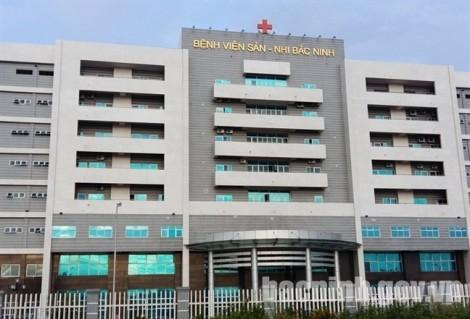 50% trẻ BV Sản Nhi Bắc Ninh chuyển lên BV Nhi Trung ương có dấu hiệu nhiễm khuẩn huyết