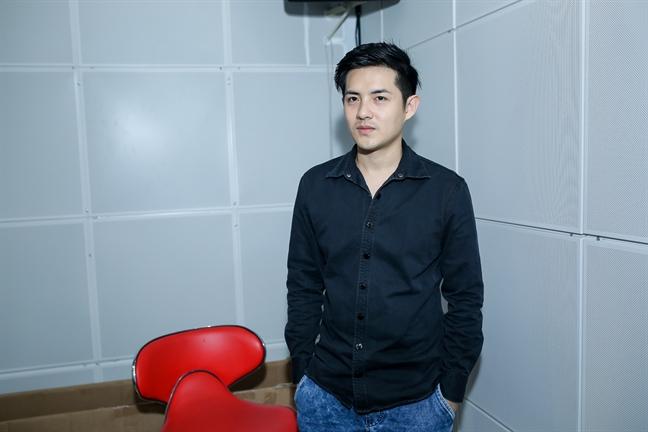 Ong Cao Thang: 'Van de hat live cua nghe si tren san khau rat nhay cam'