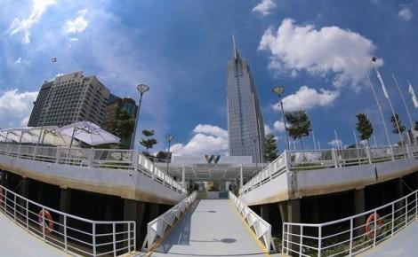 TP.HCM: Công bố đề án xây dựng thành phố thông minh