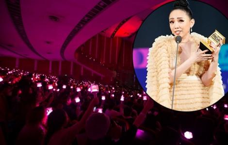 'MAMA premiere Việt Nam': Vàng đắt xắt được vài miếng!