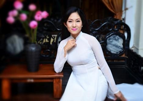 Ca sĩ Thanh Thuý là Phó Giám đốc Sở VH-TT TP.HCM