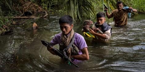 Vì sao IS chọn Philippines làm 'miền đất mới'?