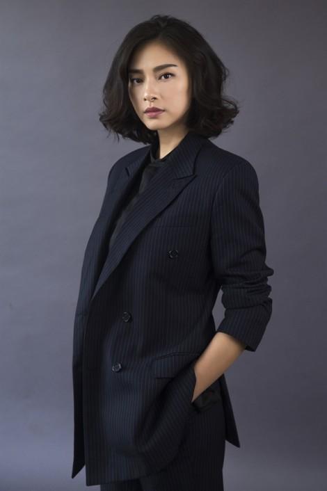 Ngô Thanh Vân tự hào với vai diễn trong chuỗi phim bom tấn 'Star Wars'