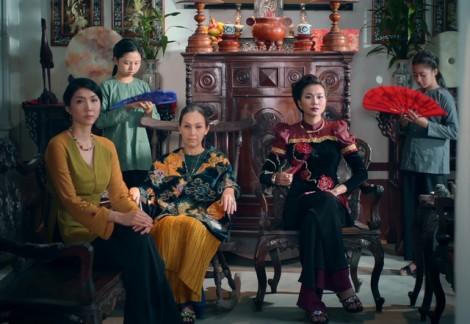 Phim 'Mẹ chồng': Một mình Thanh Hằng 'cân' cả phim