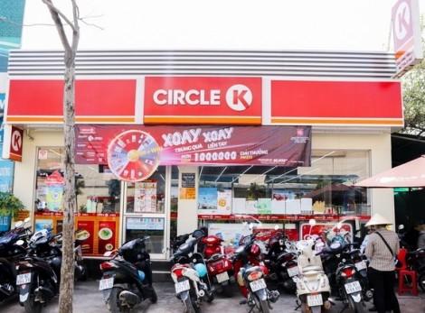 4 tỷ đồng, hàng triệu quà tặng từ Circle K cho khách mua sắm