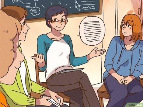 5 hành động để bắt chuyện với cha mẹ