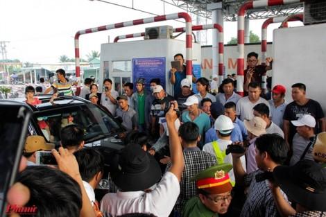 Thủ tướng Nguyễn Xuân Phúc: Đánh giá toàn diện trạm BOT Cai Lậy