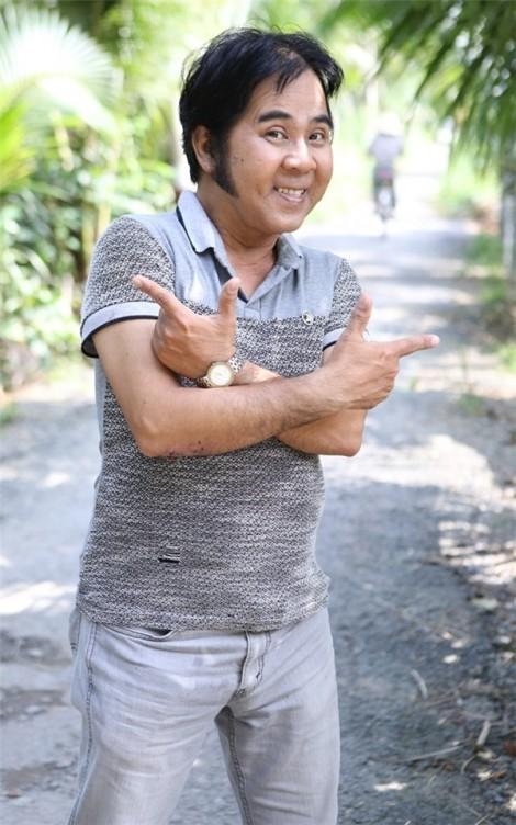 Nghệ sĩ Bạch Long: 'Những chuyện của tôi, đừng gán Thành Lộc vào nữa'
