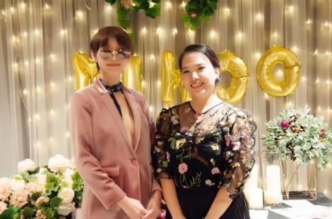 Diệp Linh Châu, Yu Dương nổi bật trong 'Tiệc trà chiều Mihoo'