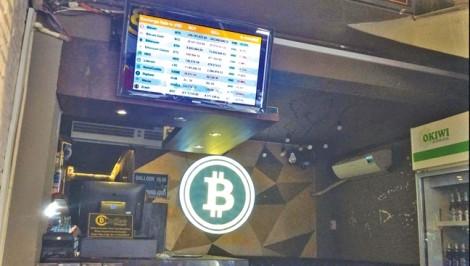 Bitcoin nhảy xuống phố Bùi Viện và những con thiêu thân