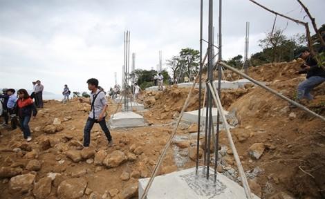 Chủ tịch Đà Nẵng: Đừng để người khác lợi dụng chuyện Sơn Trà