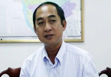 Bắt Tổng giám đốc Công ty xổ số tỉnh Đồng Nai
