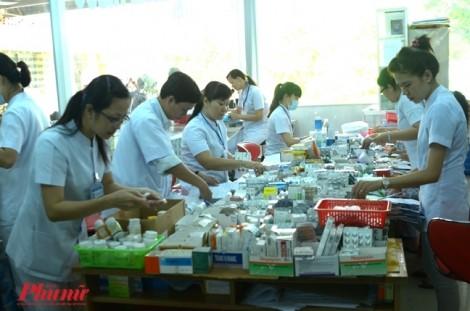 Lần đầu đấu thầu thuốc quốc gia: Bệnh viện lo chất lượng, Bộ khẳng định vẫn tốt!