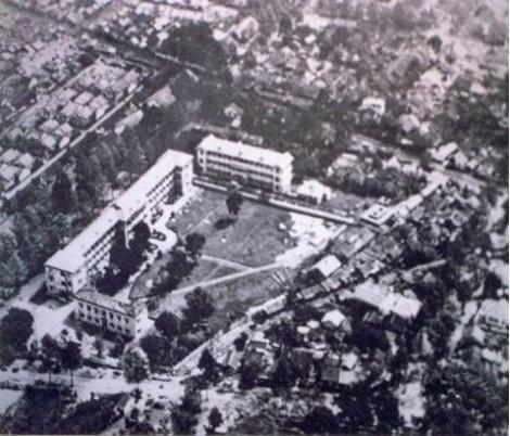 Hình ảnh Bệnh viện Từ Dũ qua 80 năm