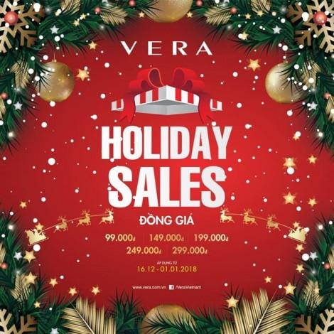 6 thương hiệu, sản phẩm giảm giá hấp dẫn ngày 18/12 dành cho chị em