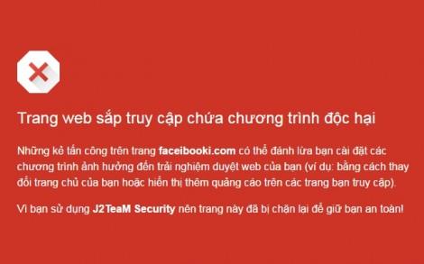 Cảnh giác với mã độc lây nhiễm qua Facebook Messenger đang tấn công người dùng