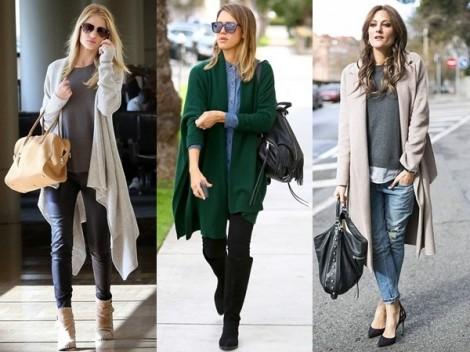 Muốn mặc đẹp trong mùa đông, đừng bỏ qua 5 nguyên tắc này