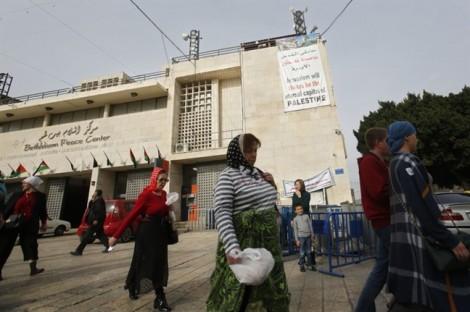 Giáng sinh tại quê hương Chúa ảm đạm sau tuyên bố của Trump về Jerusalem