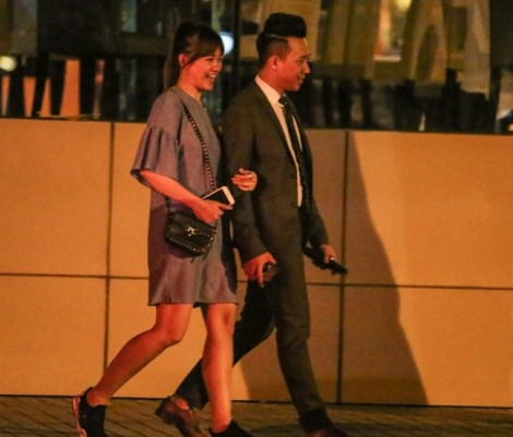 Trấn Thành tiết lộ bí mật về lễ cầu hôn với Hari Won