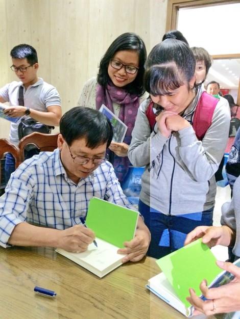 Nhà văn Nguyễn Nhật Ánh: Chỉ muốn sống mãi cùng tuổi thơ