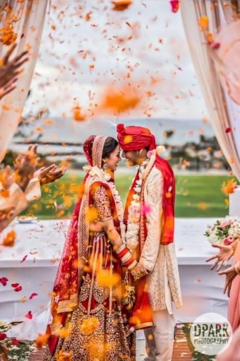 30 tấm ảnh cưới đẹp nhất năm 2017
