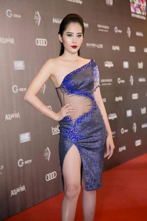 Lỗi diện trang phục không phù hợp vóc dáng nên tránh từ sao Việt