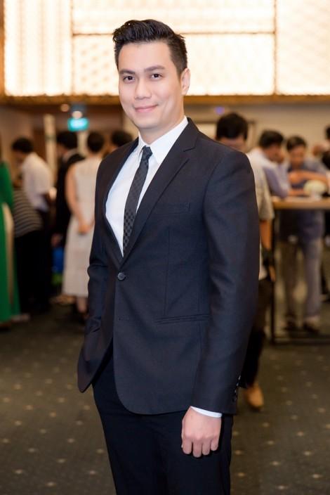 DV Việt Anh lần đầu nói về scandal tình cảm với Bảo Thanh