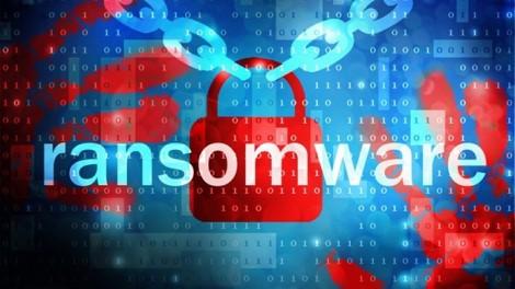 Nỗi ám ảnh mang tên 'Ransomware'