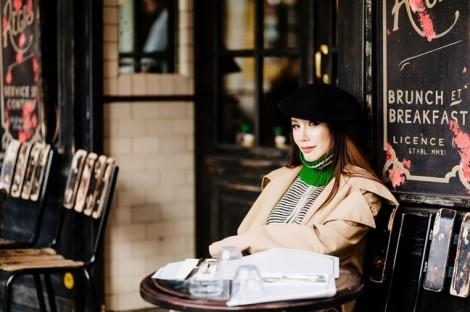 Ca sĩ Hồ Quỳnh Hương: 'Đẹp không đồng nghĩa với việc hở da thịt'