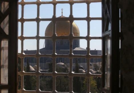 Quốc hội Iran công nhận Jerusalem là 'thủ đô của Palestine'