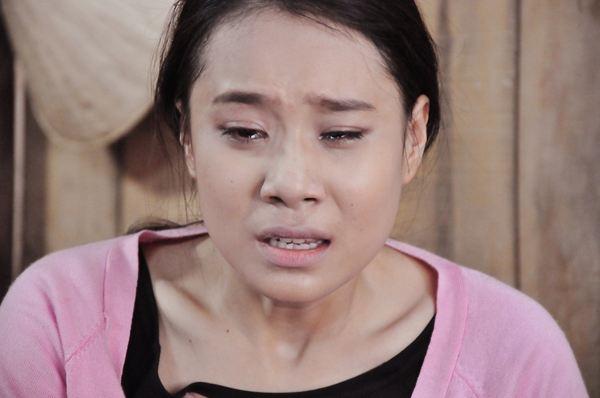 Cuoc chay tron day khon kho cua nang dau dang mang thai de thoat khoi ba me chong tham doc