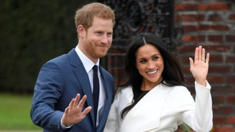 Nữ diễn viên Meghan Markle mất vai vì làm dâu gia đình Hoàng gia Anh