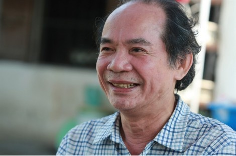 Nhà thơ Nguyễn Trọng Tạo qua cơn nguy kịch