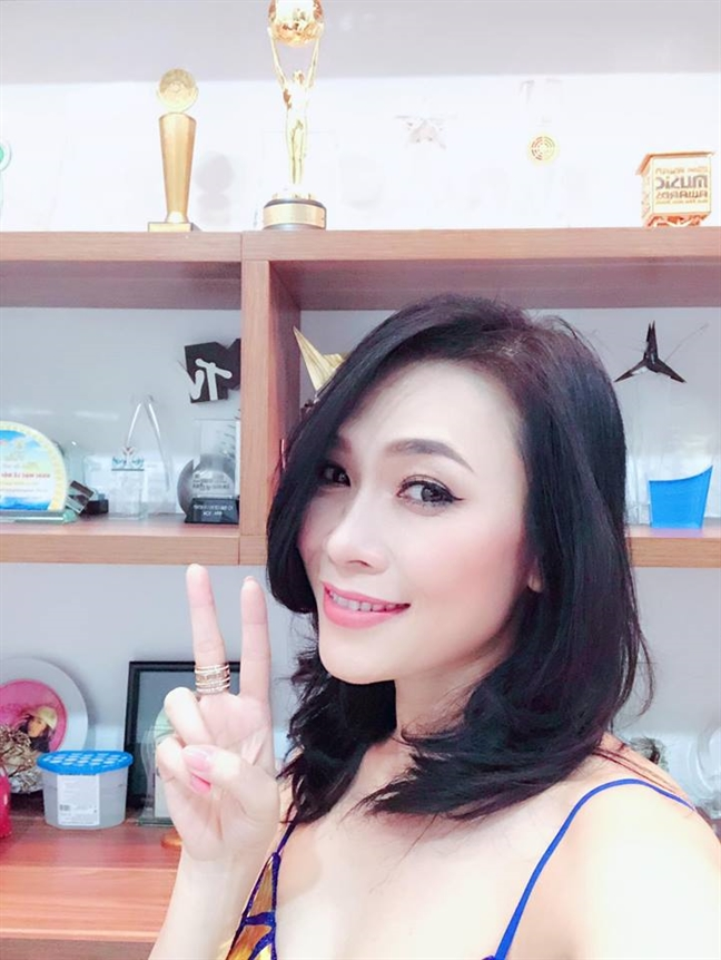 Nhung cau chuc cua sao Viet cho nam moi 2018