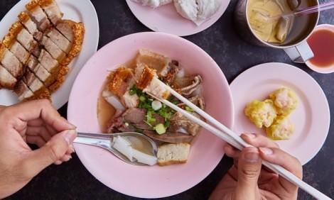10 nhà hàng sao Michelin đáng thử nhất Bangkok (P1)