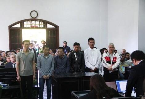 Đề nghị tử hình bị cáo Đặng Văn Hiến trong vụ xả súng 3 người chết tại Đắk Nông