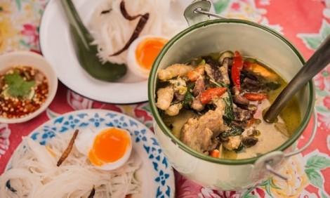 10 nhà hàng sao Michelin đáng thử nhất Bangkok (P2)