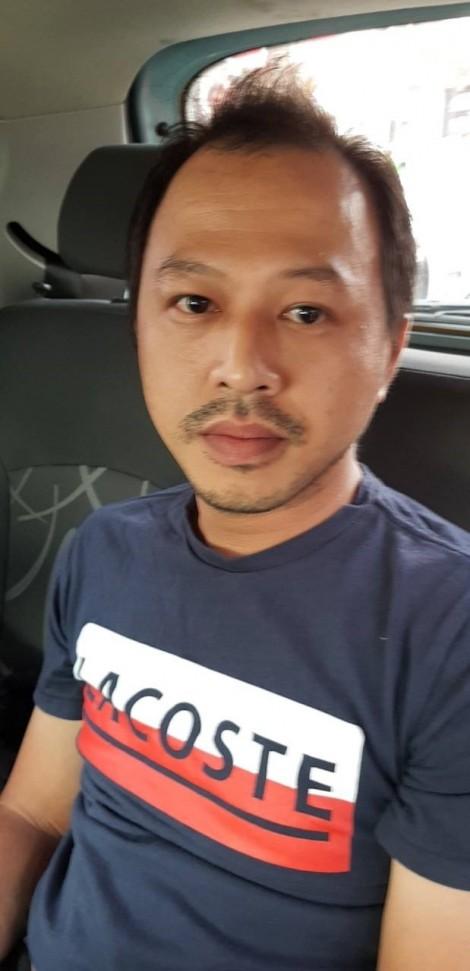 Bắt tài xế Uber dùng dao khống chế cô gái, cướp sạch tài sản